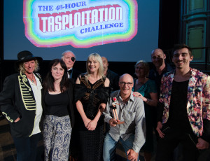 Tasploitation Challenge 2016 winners!