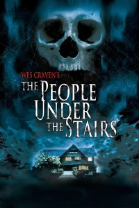 People Under the Stairs Poster