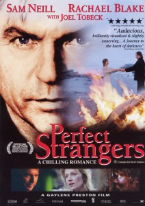 Perfect Strangers 1.2 Poster