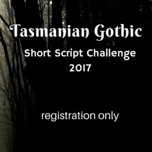 Tasmanian Gothic registration only